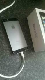 Iphone 5S O2