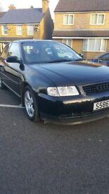 Audi A3 1.8t FSH 98k