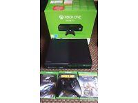 Xbox One 1 500GB Forza 6 Borderlands Destiny