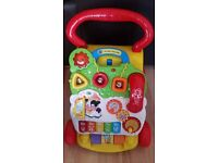 Baby activity walker - Vtech First Steps