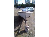 13ft rana speed boat