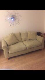 Sofa for sale, dfs, excellent £50