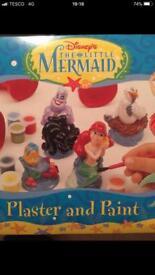 Brand new Disney little mermaid