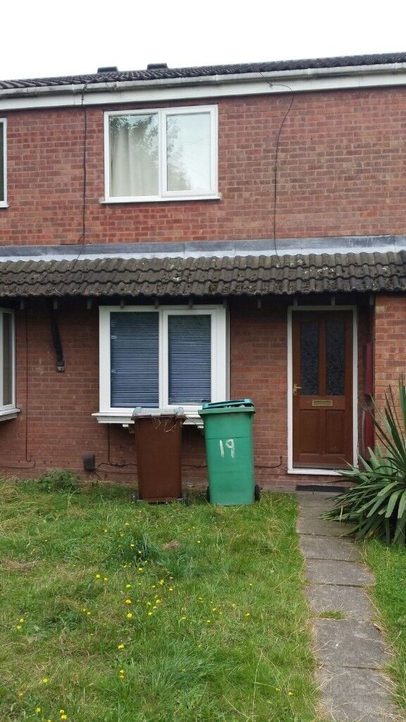 Bed Property To Rent In Nottingham