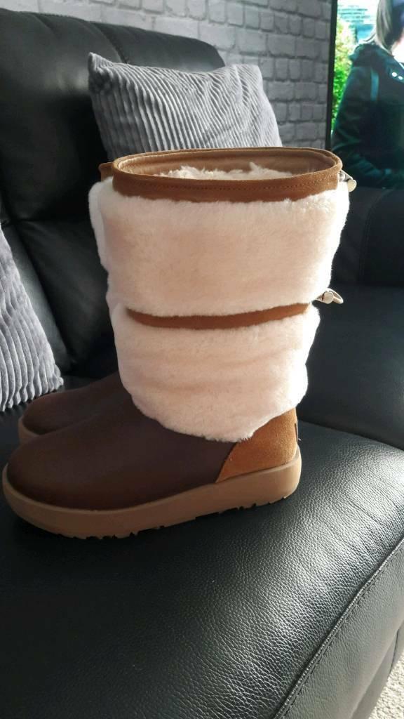 485de2cf35 Brand new ugg boots