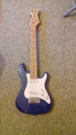 ELEVATION ELECTRIC GUITAR OPEN TO ANY OFFERS