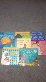 7 book collection julia donaldson