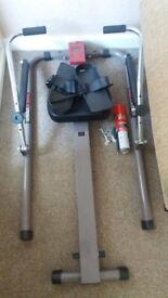 BRAND NEW Max Strength Rowing Machine