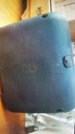 Carlton suitcase for sale - 65 x 50 x 20 dimension.