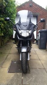 For sale my Honda Deauville