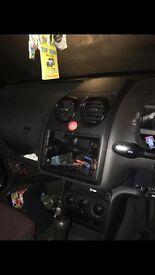 Seat arosa spares or repairs