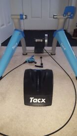 Tacx Satori Smart Turbo Trainer SOLD