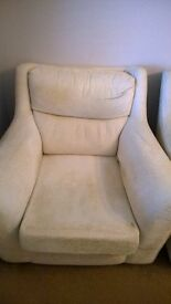 sofas and chair for sale
