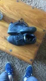 huarache trainers size 8