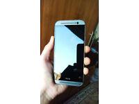 HTC One M8 (Good condition, GunMetal Grey, Unlocked)