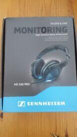 Sennheiser HD 280 Pro Monitoring Headphones