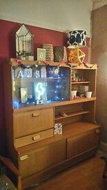 Lovely Retro sideboard dresser