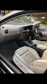 Audi A5 3.2fsi Quattro