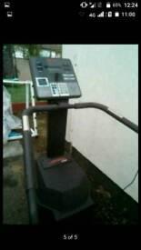 Life fitness stepper machine