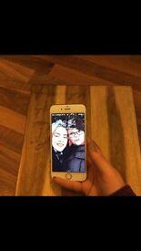 iPhone 6.