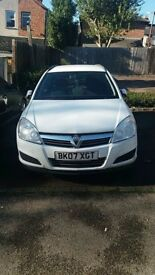 Vauxhall astra 1.7 cdti good good car