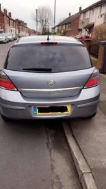 Vauxhall Astra Automatic **LOW MILEAGE**