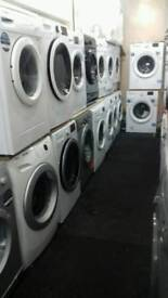 Wash machines offer sale from £80