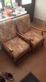 Free chairs-to collect