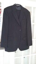 Menus suit