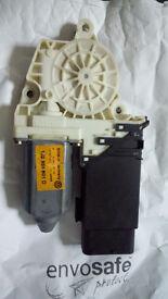 vw golf mk4 gti 2.0 passenger side window motor, oil filter,spark plugs