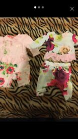 Girl Ted Baker Outfits 0-3