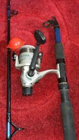Fishing Rods,telescopic/Reels/Fishing tackle bag/Umbrella