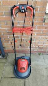 Sovereign electric hoover lawnmower