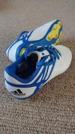 Football boots - £5 each