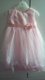 Occasion dress 18-24months