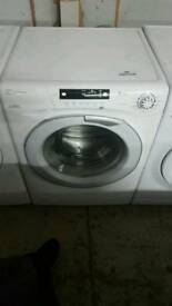 CANDY 8+5kg washer dryer BUILT IN WITH 3 MONTHS GUARANTEE