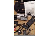 Canon uc 5000 video camcorder