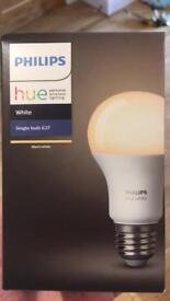 Phillips Hue bulb