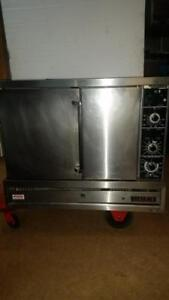 Garland Convection Oven - Model TTE30H - Electric - Four racks