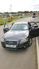 Audi A6 Quattro 3.2 automatic petrol low mileage fully loaded