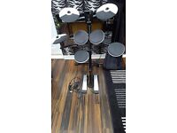 Roland TD-1K V Drums Electronic Drum kit For Sale! £220
