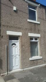 Lovely two bedroomed home on Davy Street in ferryhill. NO BOND LOW FEES DSS WELCOME!
