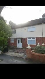 4 bedroom semi-detached property in Knowsley Village. £795pm (house to rent)