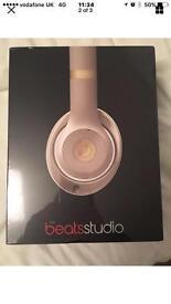 Beats Studio 2.0 Headphones