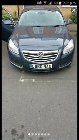 Vauxhall insignia 2011 in very good working order