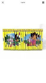 BUNDLE - Dora The Explorer DVD Collection (NOT COMPLETE) + Bonus-Meet Diego DVD