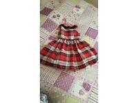 Beautiful dress 2-3yrs