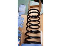 Coil Spring bFront Scoda Felicja 1,6/1,9 Diesel 95`