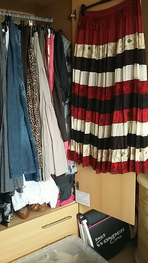 Skirts size 18/20