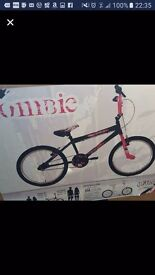 Brand New bmx girls bike 20inch